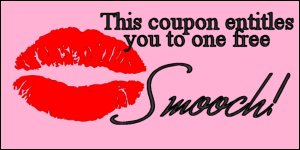 smooch coupon