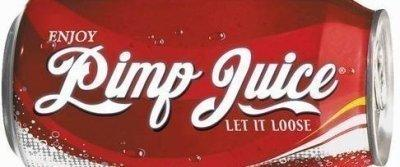 enjoy pimp juice