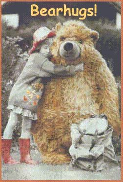 bearhugs