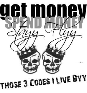 get money spend money