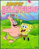 jumpin jellyfish spongebob and partrick