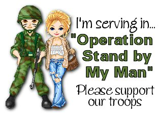 operation stand by my man please support our troops
