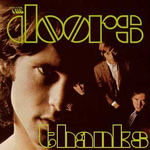 the doors thanks