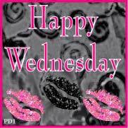 happy wednesday
