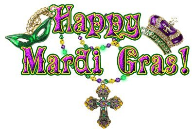 happy mardi gras