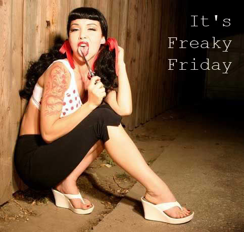 its freaky friday