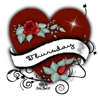 thursday heart