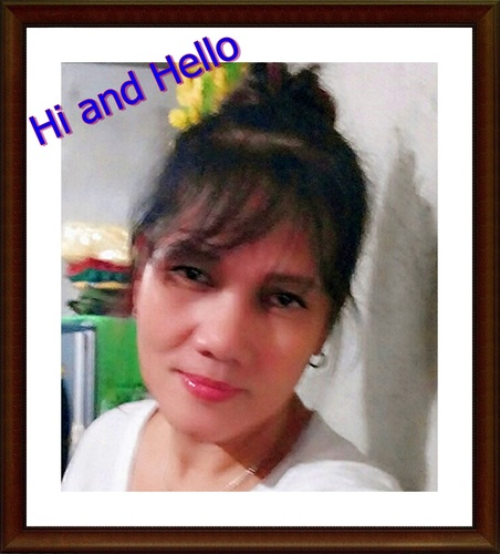 Hi and Hello
