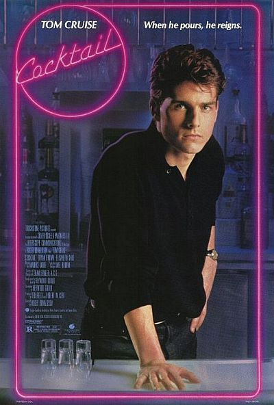 tom cruise - cocktail