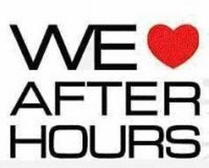 we love after hours
