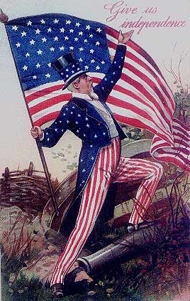 Give us independance