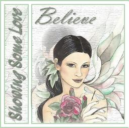 showing some love believe