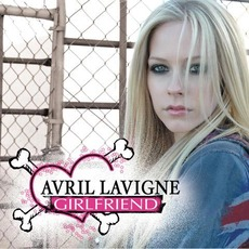 Avril Lavigne - Girlfriend