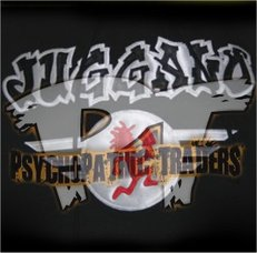 juggalo psychopathic traders