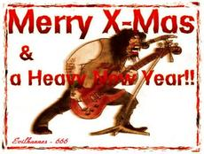 merry xmas and a heavy new year