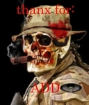 thanks for the add skull smoking a cigar icon