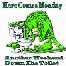 here comes monday