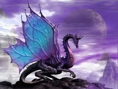 Mystical Dragons