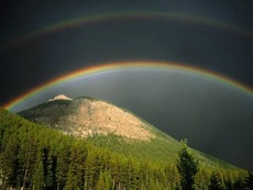 Canadian Rainbow